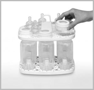 Baby-Bottle-Sterilizer