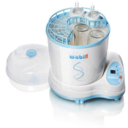 3 Best Baby Bottle Sterilizer Review For 2018 Plus Some