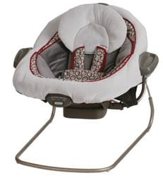 Graco-DuetConnect-LX Swing-Bouncer