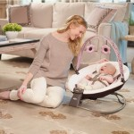 Missing The Graco Sweetpeace Swing? Try One Of These Instead