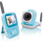Infant Optics DXR-5: The Best Baby Monitor Or Not?