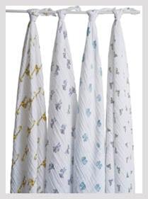 Muslin-Swaddle-Blanket