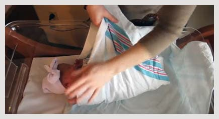 step7-of-newborn-swaddling-technique