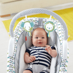 In Search Of The Best Baby Bouncer: 3 Top Products Picked!
