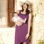 3 Elegant Breastfeeding Dress Options To Pick From