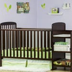 3 Top Crib And Changer Combo Sets To Make Your Day Easier!