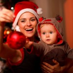7 No-Fail 2015 Christmas Gift Idea for New Mom and Baby