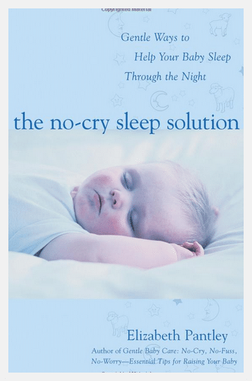 No-Cry-Sleep-Solutions