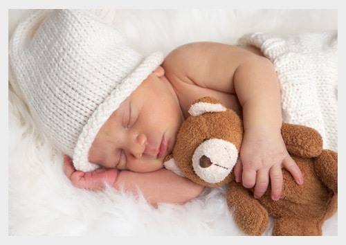 For New Moms: Tips to handle baby sleep problem