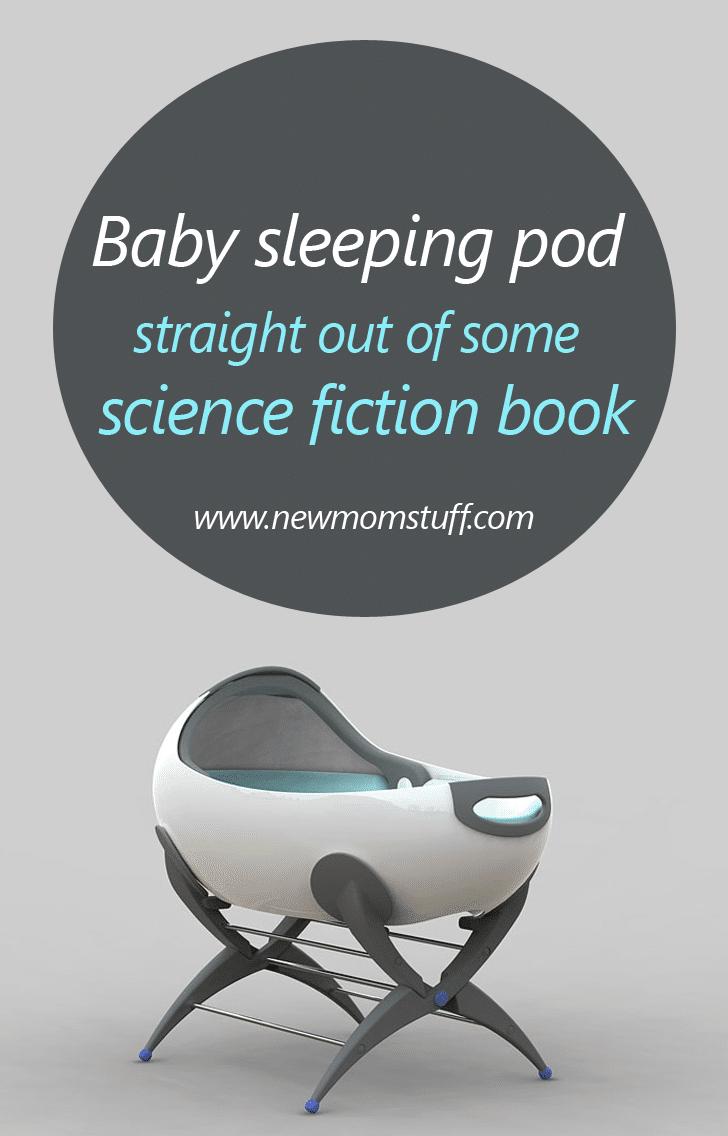 baby-sleeping-pod
