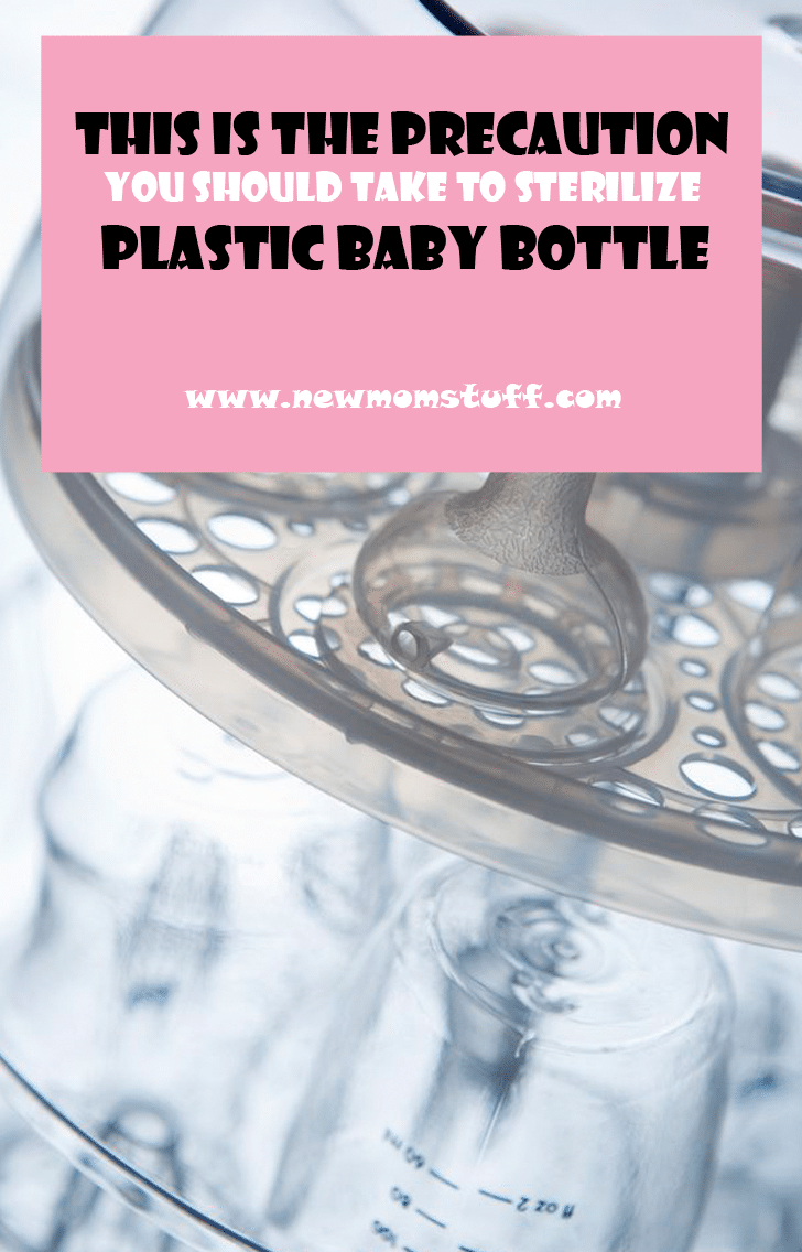 precaution-sterilize-plastic-bottle