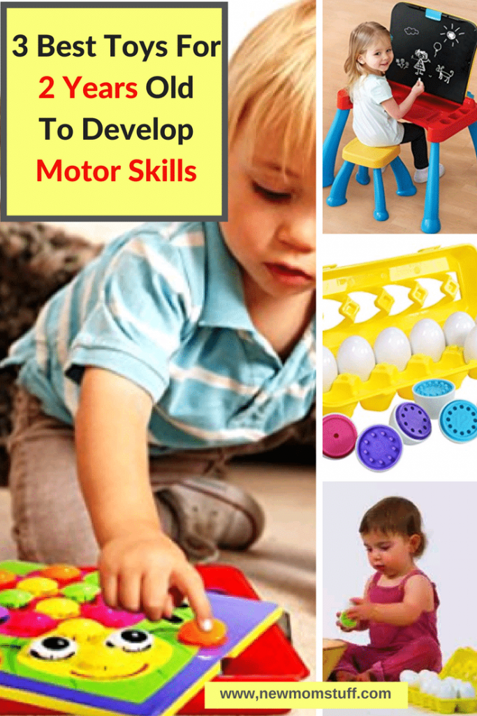 age appropriate toys for 2 yrs old