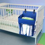 Diaper Caddy For Pack N Play: Perfect Partner For Caring New Mothers