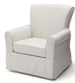 Terrific Best Breastfeeding Chair And Nursery Glider New Mom Stuff Creativecarmelina Interior Chair Design Creativecarmelinacom