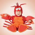 Top 10 Baby Halloween Costumes for 2018