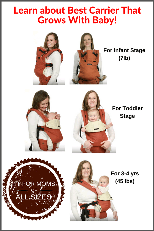 Best-BABY-carrier-for-Petite-Mom-3