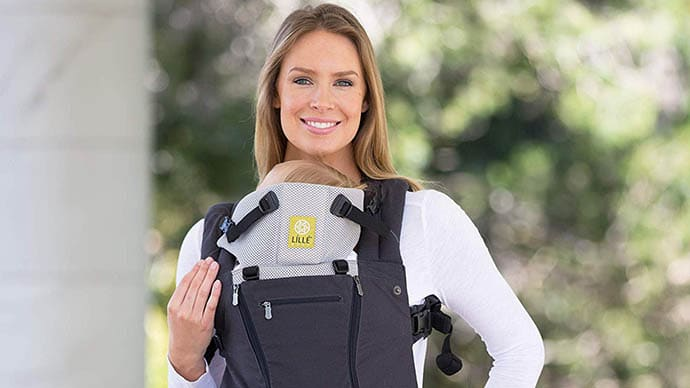 The Best Baby Carrier For Petite Moms : The Only Guide you need