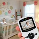 The Best Dual Baby Monitor 2018 : For All Budgets