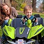 5 Best Electric Cars For Toddlers