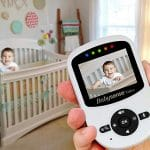 The Best Dual Baby Monitor 2019 : For All Budgets