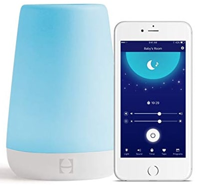 Best white noise sound machine for baby (2019 Review ...