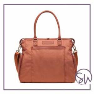 Sarah Wells Claire Breast Pump Bag