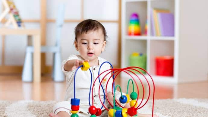 Finding The Best Toddler Toys With Keys and Locks