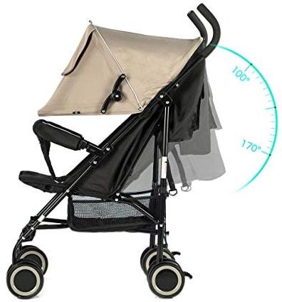 Best Umbrella stroller for All Uses – 2020 Guide