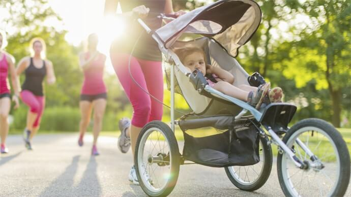 Best Jogging Stroller Review and 2020 Guide