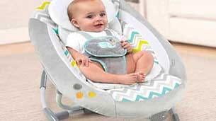 Best Baby Swing 2020 Guide