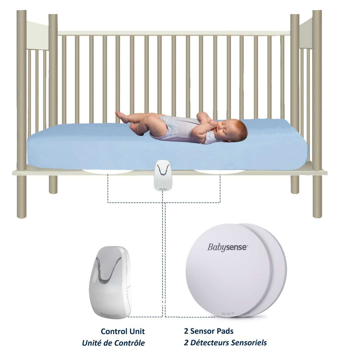 Best Baby Movement Monitor : 2020 Guide