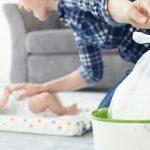 Best Diaper Pail for Odor Free Baby Nursery