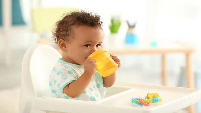 What Kind Of Water Should Babies Drink?