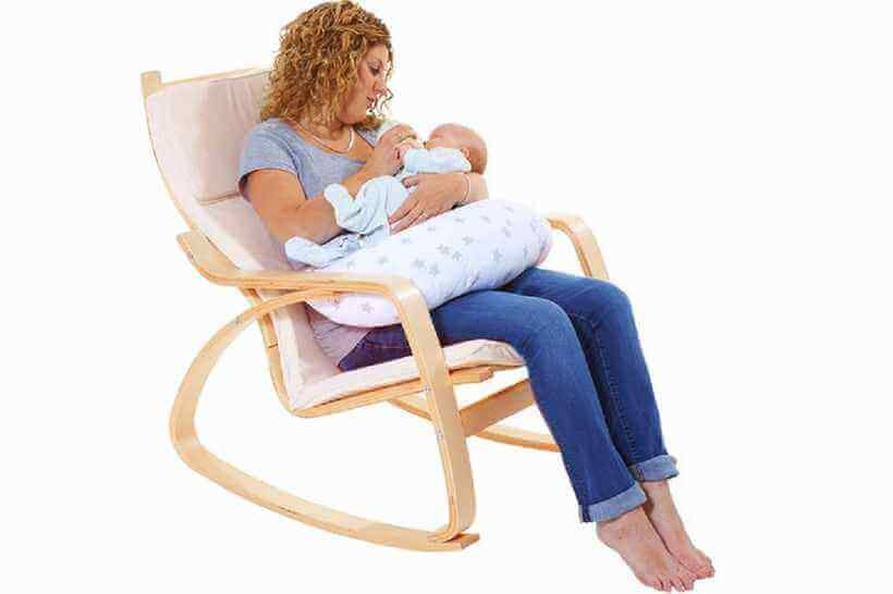 is a rocking chair necessary for nursery